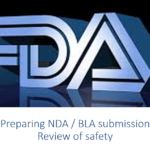 Review of Safety in FDA Medical Reviews